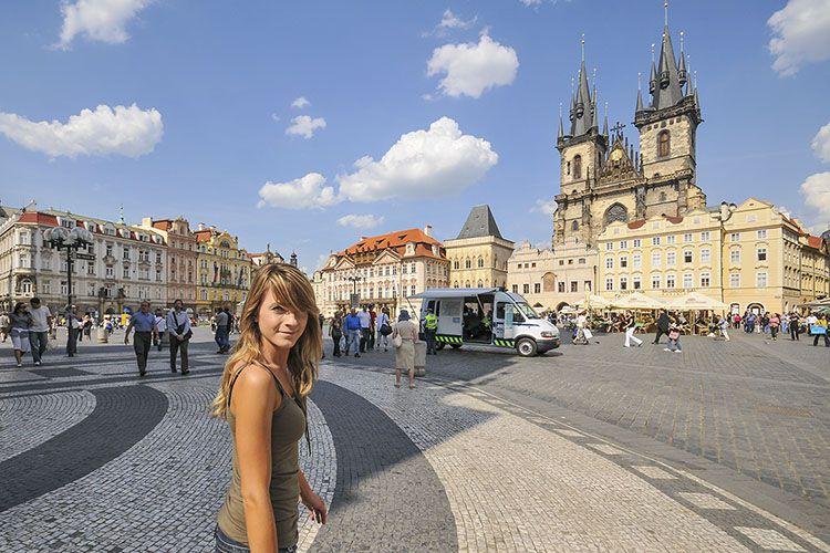 راهنمای سفر به پراگ, هزینه مسافرت, مراکز خرید, جاهای دیدنی, هتل ها+عکس