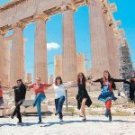 بهترین جاهای دیدنی یونان