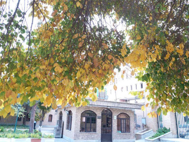 موزه ملی تاریخ علوم پزشکی تهران
