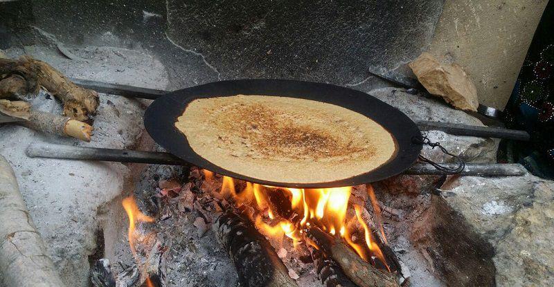 سوغات استان لرستان چیست