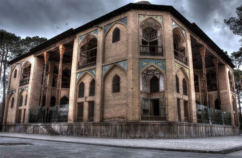 پارک هشت بهشت isfahan province isfahan