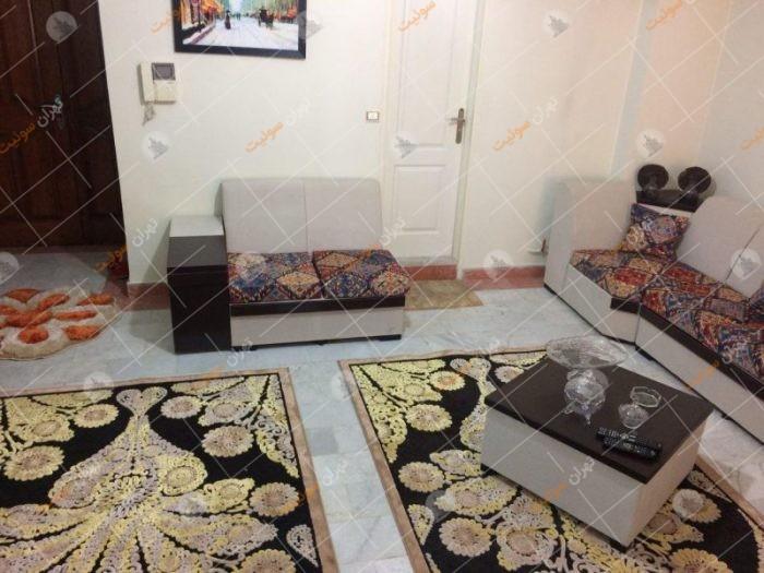 آپارتمان مبله در تهران – شریعتی (پلیس)