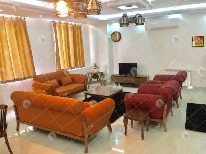 اجاره آپارتمان مبله در تهران – پاسداران