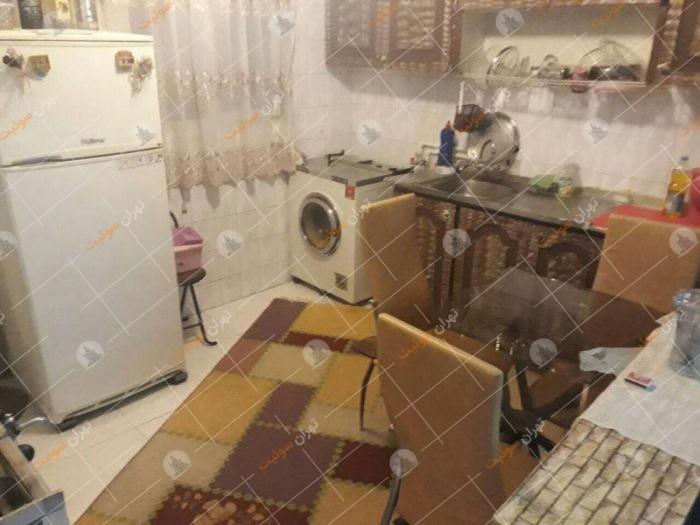 آپارتمان مبله در تهران – بلوار فردوس غرب
