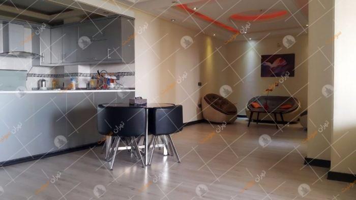 آپارتمان مبله لوکس در هایپراستار با استخر