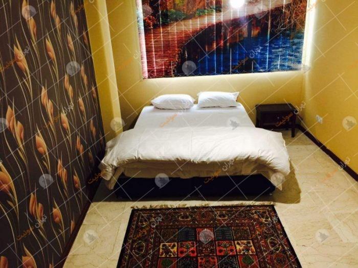 آپارتمان مبله در تهران – میرداماد میدان محسنی
