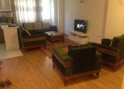 آپارتمان مبله در میرداماد (نساء) تهران