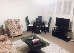 آپارتمان مبله در تهران – خ نامجو