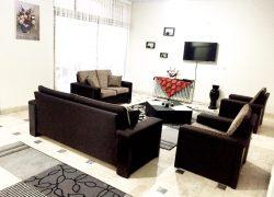 اجاره آپارتمان مبله در پاسداران تهران
