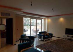 اجاره آپارتمان مبله تهران در خ سمیه طالقانی