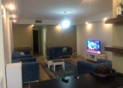 آپارتمان مبله دوخوابه در سعادت آباد تهران
