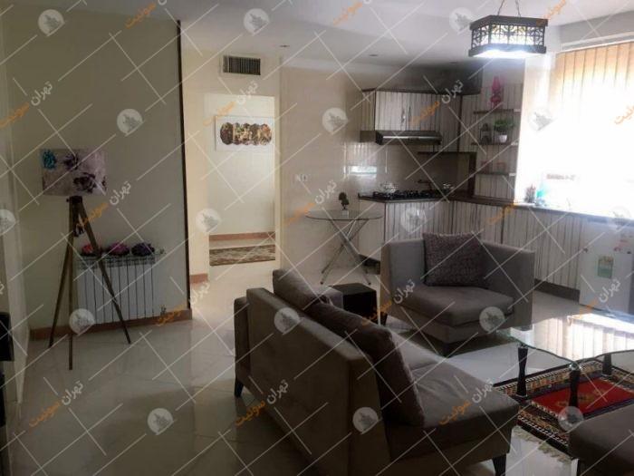 آپارتمان مبله در خیابان سرباز تهران