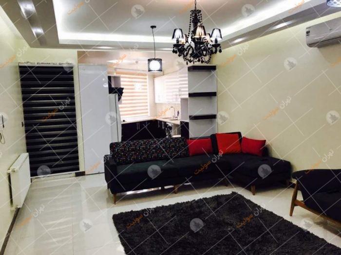 آپارتمان مبله در تجریش – نرسیده به دربند تهران