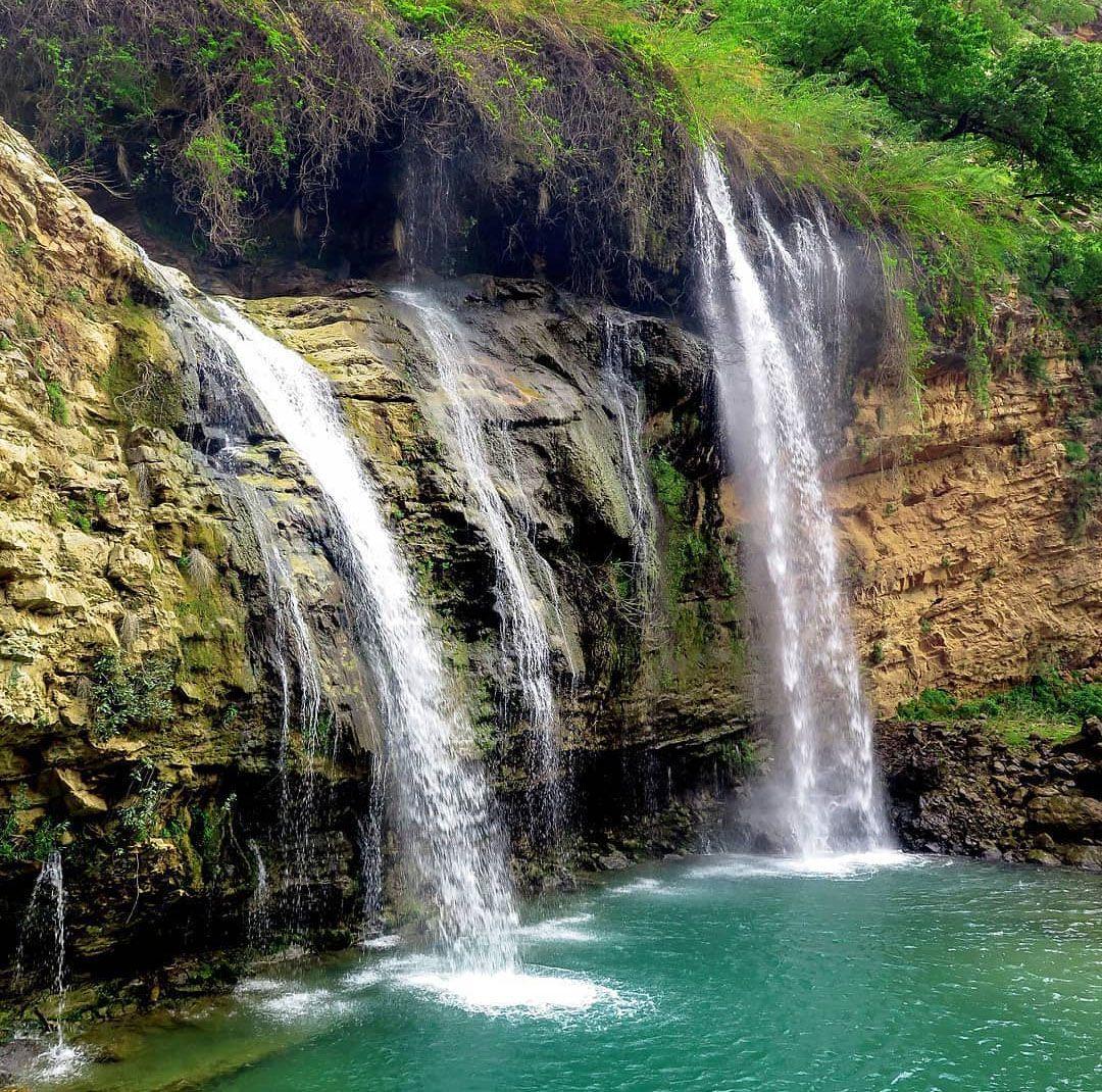 از آبشار شوی چه می دانید ؟ +تصاویر فوق العاده زیبا
