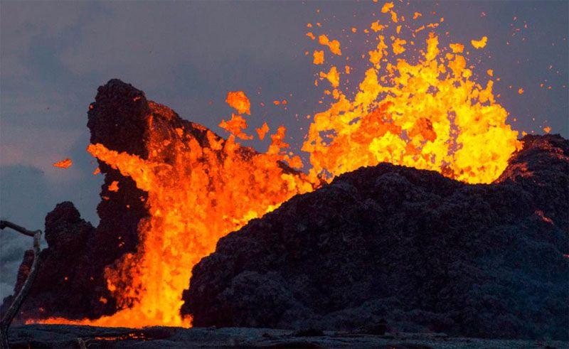 آتشفشان های ایران کدامند؟ (لیست نام کوه های آتشفشان فعال و خاموش) +عکس