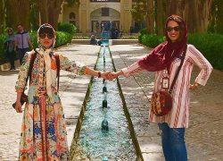باغ فین کاشان: تاریخچه و معرفی بخش های مختلف آن +عکس