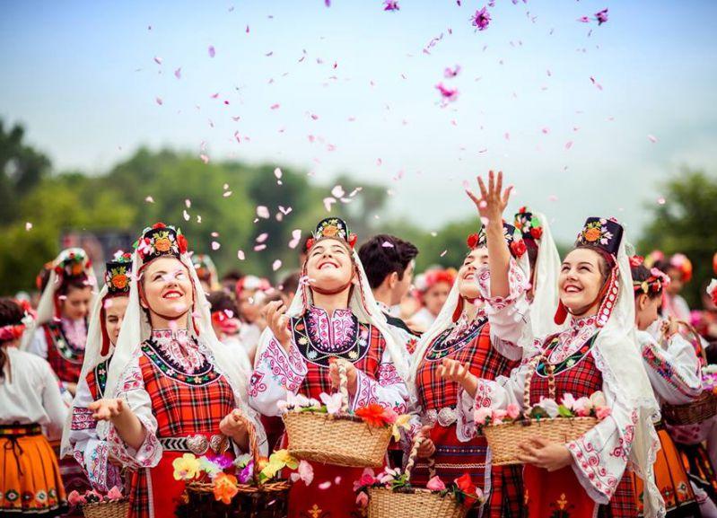 سفر به بلغارستان زمینی