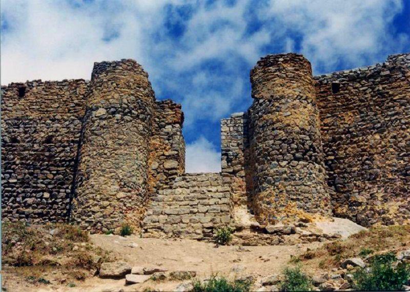با دیدن این تصاویر درخواهید یافت که قلعه بابک در کجاست
