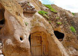 روستای کندوان اسکو: جاذبه های طبیعی, معماری, سوغات و تصاویر
