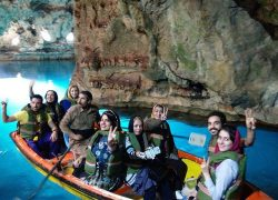 غار سَهولان مهاباد و همه چیز درباره آن به صورت کامل +عکس
