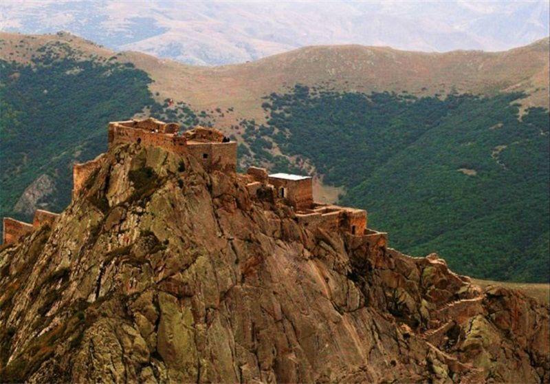 قلعه بابک تصاویر