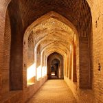 عکس های زیبایی از مسجد اردستان