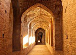 مسجد جامع اردستان استان اصفهان کجاست؟ +عکس هایی از معماری بی نظیرش