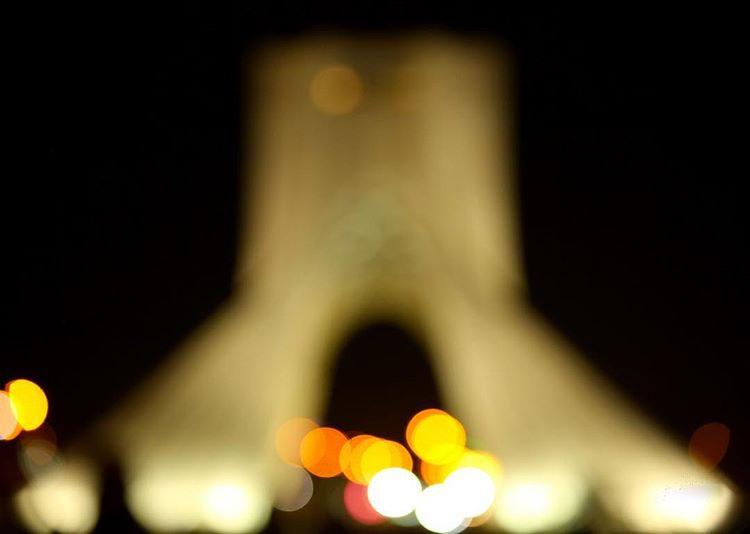 برج آزادي