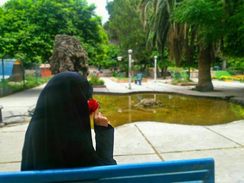پارك ملت تهران كجاست