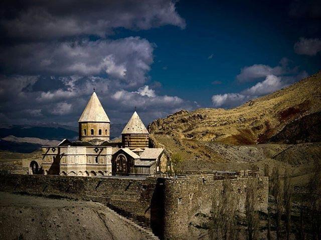 چالدران، شهر بدون کولر ایران + عکس های زیبایش