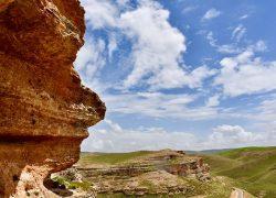 غار کرفتو استان کردستان کجاست؟ (تکاب, سقز, دیواندره)+ تاریخچه و عکس