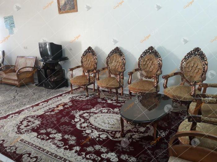 ویلایی دربست فقط ۱ دقیقه تا معروفترین بریانی اصفهان