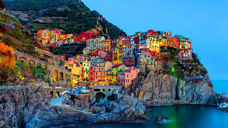 ایتالیا ششمین رتبه در معتبرترين پاسپورت هاي جهان