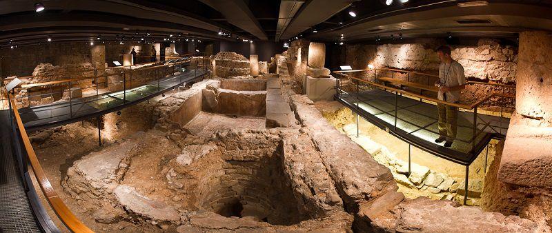 بازدید رایگان از موزه هنگام سفر به بارسلونا در زمستان