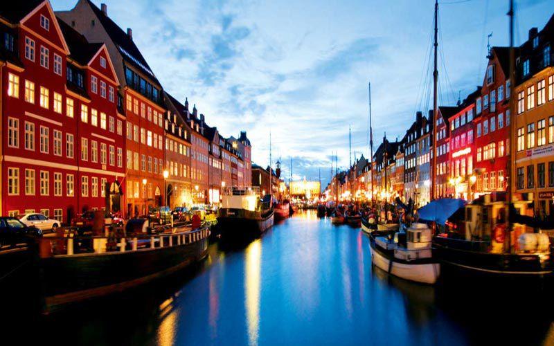 دانمارک پنجمین رتبه در معتبرترین گذرنامه های جهان