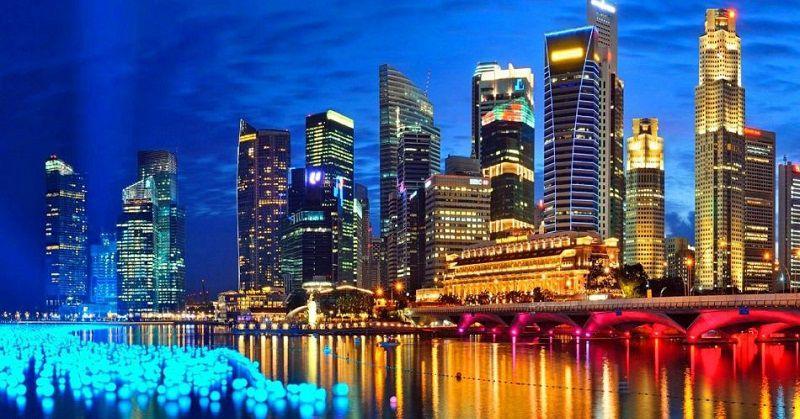 سنگاپور بهترین در معتبرترین پاسپورت های جهان