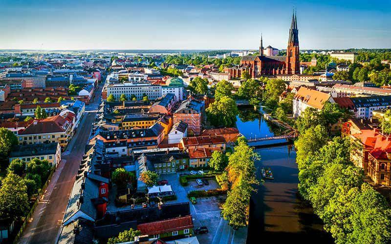 سوئد پنجمین رتبه در معتبرترين پاسپورت هاي جهان
