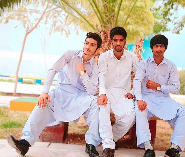 جاذبه های توریستی سیستان و بلوچستان