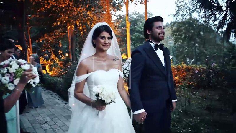 رسوم ازدواج تركيه