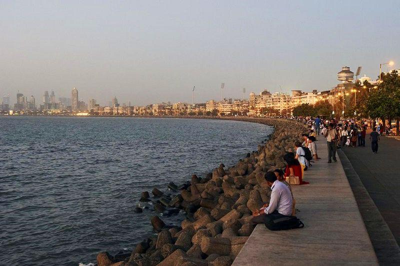 بهترین زمان سفر به بمبئی