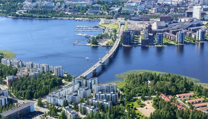 فنلاند پنجمین رتبه در رده بندی معتبرترين پاسپورت هاي جهان