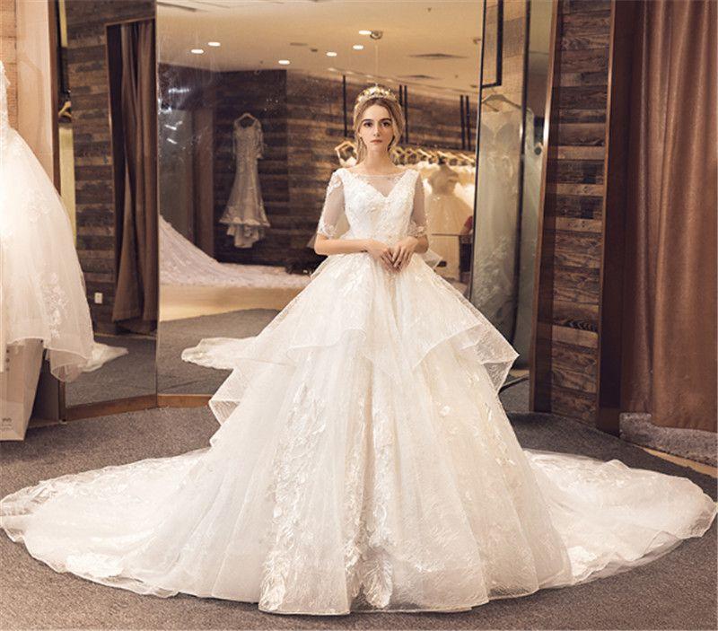 لباس عروس - ثبت ازدواج در ترکیه