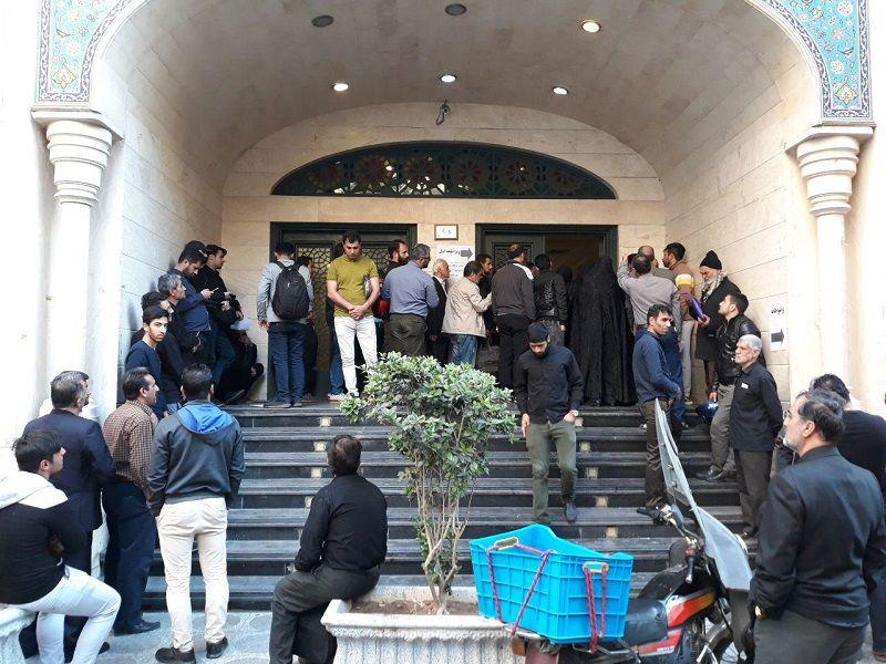 ویزای سفارتخانه ای - کشورهای بدون ویزا برای ایران 2018