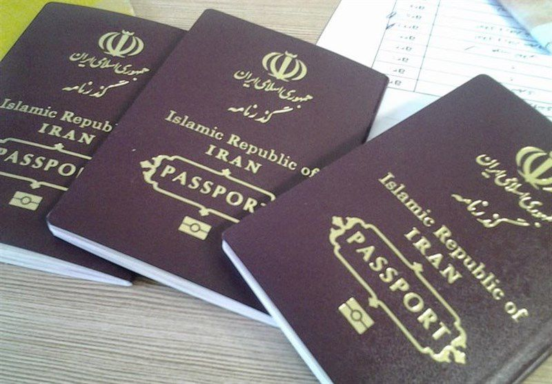 رده بندی معتبرترین پاسپورت های جهان