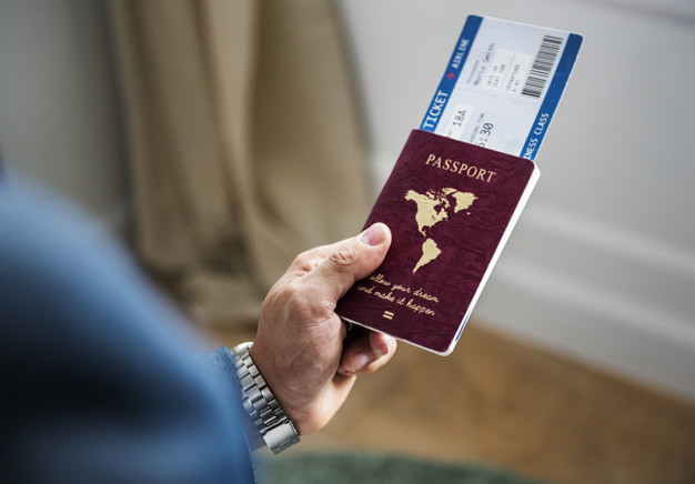 معتبرترین پاسپورت های جهان 2018