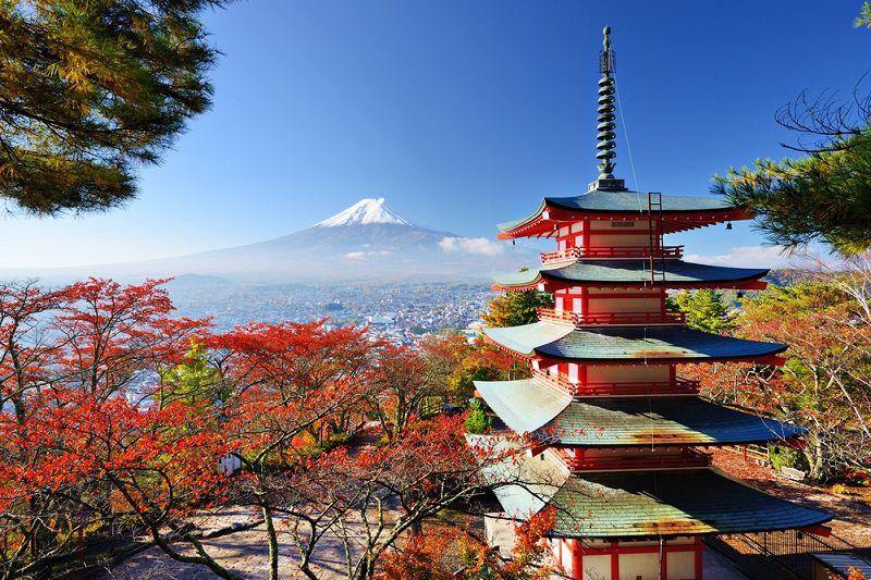 پاسپورت ژاپن چهارمین در معتبرترین پاسپورت های دنیا