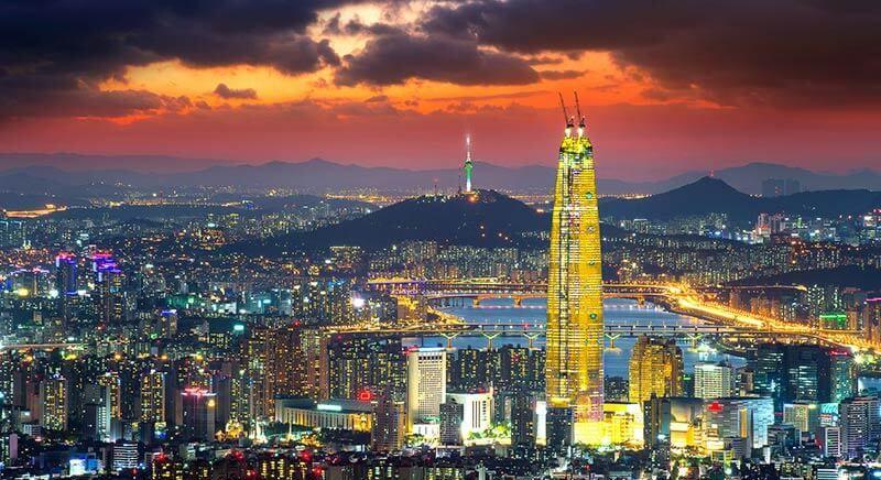 کره جنوبی دومین در معتبرترین پاسپورت های جهان