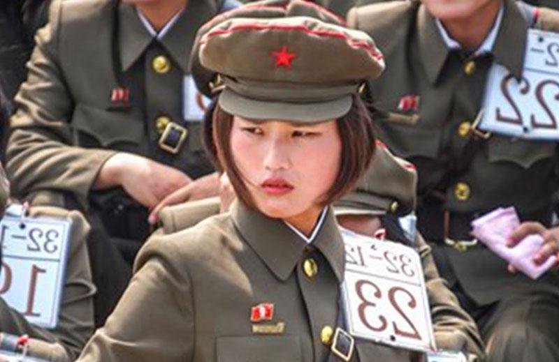 قانونای عجیب کره شمالی