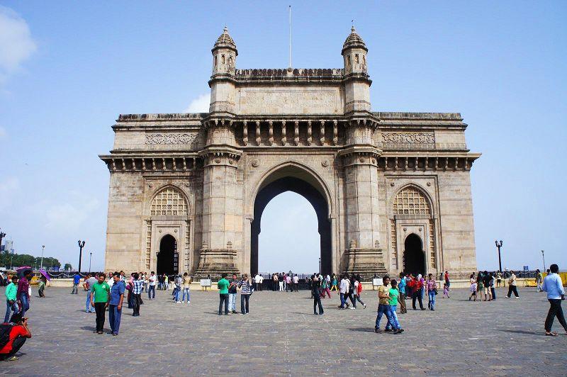دروازه هند در تجربه سفر به بمبئی