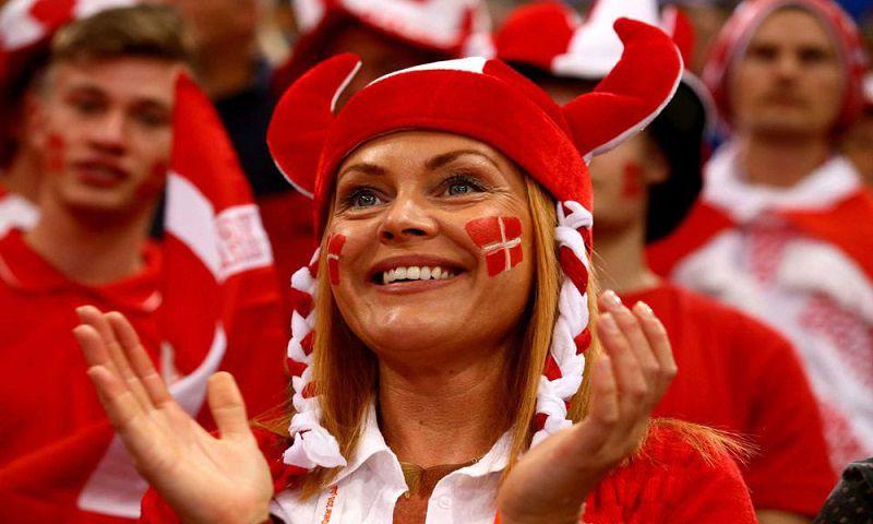 آشنایی با فرهنگ مردم دانمارک